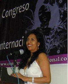 Congresos  Internacionales Colombia - Marilin Gabrys - cristaloterapia –…