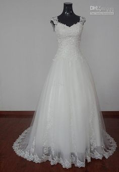 Wholesale Wedding Dresses - Buy Actual Image Custom Latest Charming Sexy Sweetheart Backless Wedding Dresses 2013 Lace Applique Bridal Weddi...