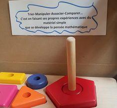Abaque en bois Toys, Woodwind Instrument