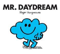 Mr. Daydream (Mr. Men and Little Miss) de Roger Hargreaves, http://www.amazon.es/dp/B0094FU8ZE/ref=cm_sw_r_pi_dp_o0nPsb0YBW1ZB