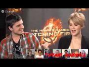 Jennifer Lawrence Is #Hilarious Compilation - Part 11 - #funny #JenniferLawrence