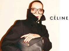 Gitte Lee, 78   Community Post: 15 Older Models Who Are Absolutely Beautiful