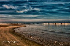 Spiagge d'inverno by Marco Cristiano