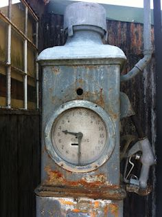 94 Best Vintage Fuel images in 2015   Old gas pumps, Vintage