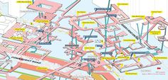 If you've ever visited Hong Kong you will have undoubtably discovered that the city has three distinct, albeit tangled, levels–street level, undergroundand overground – which c…