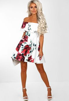 10f18d5f56106 Shop women's mini dresses at Pink Boutique - get summer occasion ready with floral  dresses,. Pink Boutique UK