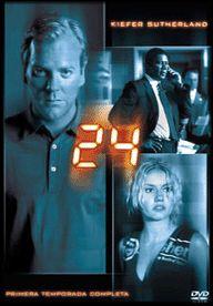 24 (2001-2010) EEUU - DVD SERIES 22