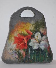 gorgeous bags -   Renata Felt