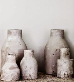 FORMEX | Natural décor from Tell me more