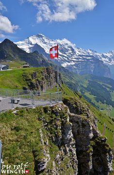 Wengen, Berner Oberland