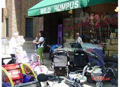 Wild Rumpus Books  Minneapolis, MN
