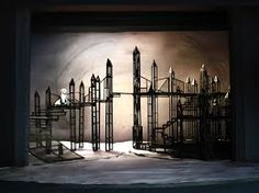 Image result for dioramas stage designs