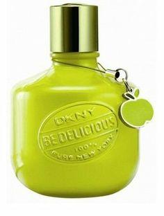 Donna Karan Be Delicious Charmingly Delicious eau de toilette 125 ml