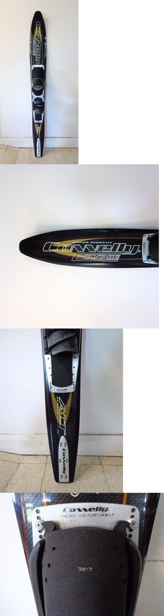 Waterskis 71175: Connelly Super Sidecut Slalom Water Ski 66 Alt L Xl High Performance -> BUY IT NOW ONLY: $200 on eBay!