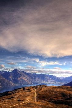 Travel Inspiration for New Zealand - Otago, The South Island, New Zealand