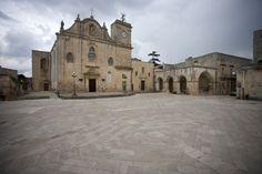 Chiesa madre di San Giorgio su 365giorninelsalento.it