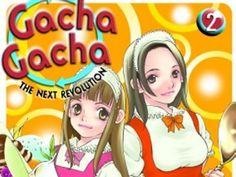 Gacha Gacha: The Next Revolution Vol. #02 Manga Review
