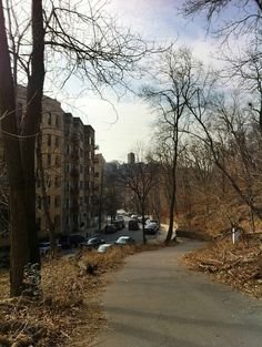 Upper Manhattan by Walking Off the Big Apple, Inwood Hill Park and The Cloisters. To find out if Inwood is your perfect NYC neighborhood match check out http://relocality.com