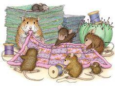 Mice Are So Wonderful