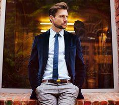 Moda Para Homens - O Maior Blog de Moda Masculina do Brasil.