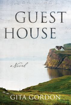 A blockbuster novel from Gita Gordon! A stately old home sits atop a remote cliff in North Wales, its lone tenant a kind, unassuming widow. Now a storm approaches, and with it an unlikely group of gue