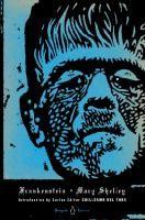 An eccentric scientist Victor Frankenstein, who creates a grotesque creature in an unorthodox scientific experiment.