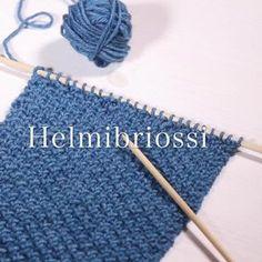 3067745 Knitting Charts, Easy Knitting, Knitting Stitches, Knitting Patterns, Crochet Patterns, Diy And Crafts, Arts And Crafts, Knitting Projects, Handicraft
