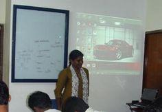 Maxx Tec Net Academy, Chennai