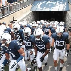 NCAA restores Penn State's bowl status  Jay Paterno on end to PSU's bowl ban: 'My dad would be smiling' Son of Joe Paterno glad NCAA has amended unwarranted sanctions