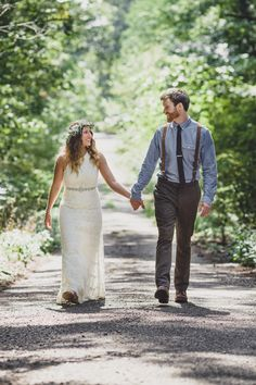 I will walk with you everywhere.   Photo: Megan Mellinger Photography