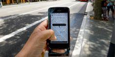 Uberpop is en blijft illegaal | Sprout