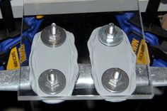 Bedding Deck Hardware With Bed-It Butyl Tape - SailboatOwners.com