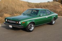 1973 AMC Hornet X Maintenance/restoration of old/vintage vehicles: the material for new cogs/casters/gears/pads could be cast polyamide which I (Cast polyamide) can produce. My contact: tatjana.alic@windowslive.com