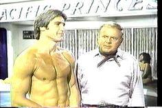 Barry Van Dyke, Dick Van Patten. Watching this episode right now