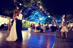 This couple's first dance was to one of my Favourite Sam Robert's songs- Uprising Down Under. Daddy Daughter Dance, Father Daughter, Wedding Planning, Wedding Ideas, My Prince, Good Day, Garden Wedding, Real Weddings, Celebration