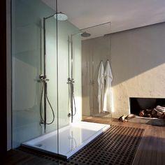Hansgrohe Axor Starck Shower