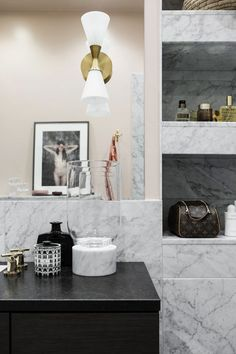 The Luxurious Home of Swedish Influencer Petra Tungarden