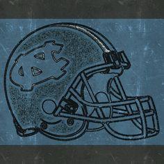 UNC Tar Heels Football Tar Heels Football, Carolina Football, Unc Tarheels, Chapel Hill, My Style, Life