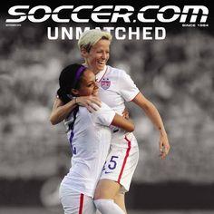 #Soccerdotcom #USNT #sydneyleroux