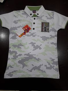 Agadir, Camisa Polo, Baby Pants, Boys Shirts, Collar Shirts, Fashion Sketches, Kids And Parenting, Kids Boys, Print Design