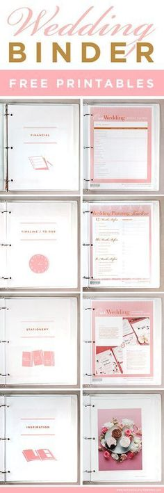 Diy Wedding Planning Checklist The List Is On The Web Page But
