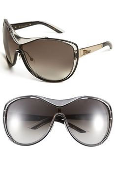 Dior $295 Since my Overshines are scratched & old, i'm in the market for a new, obnoxiously large pair! lol