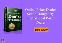 Learn To Deal Poker Today! - Online Poker Dealer School Taught By Professional Poker Dealer http://2a39c-86wm8obo1hvjhkt9qavu.hop.clickbank.net/?tid=ATKNP1023