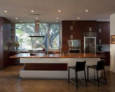 Find This Pin And More On Kitchens Contemporary