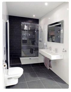 дизайн ванной с душевым уголком - Поиск в Google
