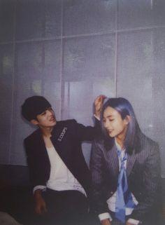 seungcheol & jeonghan (seventeen)