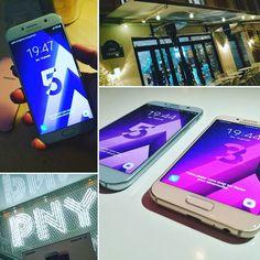 Soirée découverte des nouveaux #Samsung #GalaxyA au PNY ! Une gamme intermédiaire quali puissante et abordable ! Dispo le 3 février#Samsung #Smartphone #HighTech #Phone #Galaxy #Mobile #SamsungGalaxy #Android
