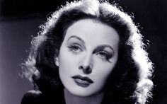 Hedy Lamarr's 101st Birthday - Rome Central Magazine, city on the web