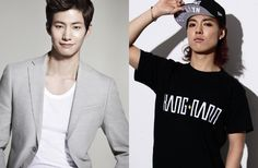 "Song Jae Rim, M.I.B's Kangnam, and More to Appear on Upcoming ""Running Man"" Broadcast"