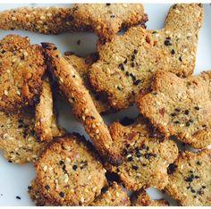 Unsuz Tuzlu Krakerler – Bade'nin Şekeri